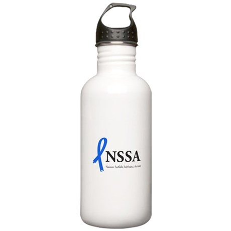 NSSA Stainless Water Bottle 1.0L
