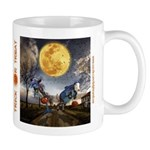Mysteries 2 - Mug