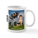 Stonehenge - Mug