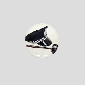LawAndOrder100409 Mini Button