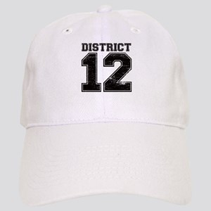 Mellark District 12 Cap