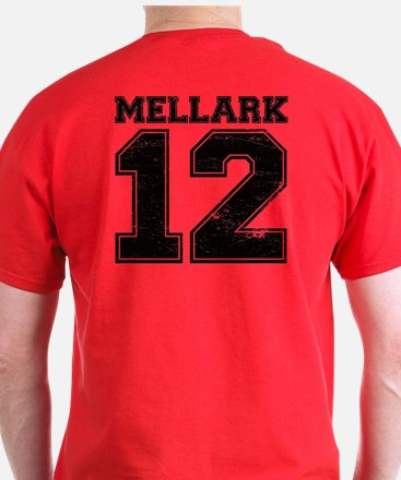 Mellark District 12 T-Shirt