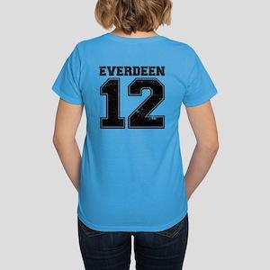 Everdeen District 12 Women's Dark T-Shirt