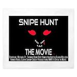 Snipe Hunt The Movie King Duvet