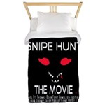 Snipe Hunt The Movie Twin Duvet