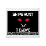 Snipe Hunt The Movie Throw Blanket