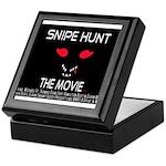 Snipe Hunt The Movie Keepsake Box