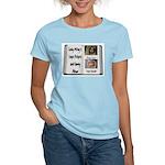 Snipe Hunt The Movie Women's Light T-Shirt