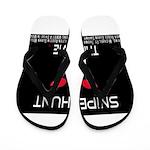 Snipe Hunt The Movie Flip Flops
