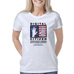 digital-citizen Women's Classic T-Shirt