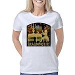 Baroque harpsichord Women's Classic T-Shirt