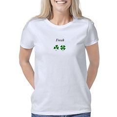 Shamrock Women's Classic T-Shirt