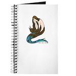 Abbott's Mermaid Journal