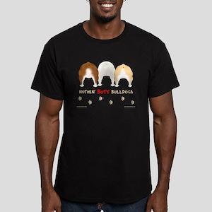 BulldogBlack2 T-Shirt