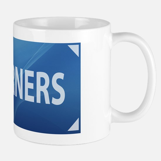 Hot Corners Mac Mug