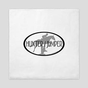 Hunter Jumper Queen Duvet