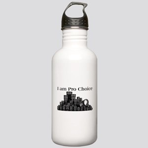 Pro Choice- Stainless Water Bottle 1.0L