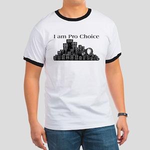 Pro Choice- Ringer T