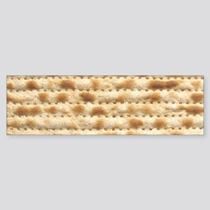 Matzah Sticker (Bumper)