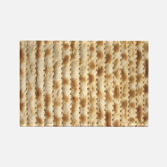 Matzah Rectangle Magnet