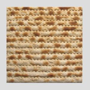 Matzah Tile Coaster