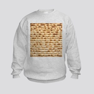 Matzah Kids Sweatshirt
