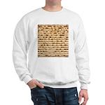 Matzah Sweatshirt