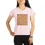 Matzah Performance Dry T-Shirt