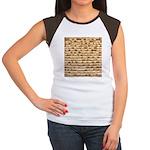 Matzah Women's Cap Sleeve T-Shirt