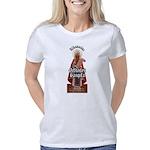 athanasius_white Women's Classic T-Shirt