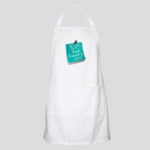 To Do 1 Ovarian Cancer Apron