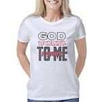 Luke 18:14 Women's Classic T-Shirt