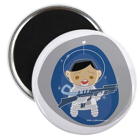 Operation: DR. TRAN! Magnet