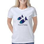 Pisces in Training Women's Classic T-Shirt