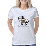 Sagittarius in Training Women's Classic T-Shirt