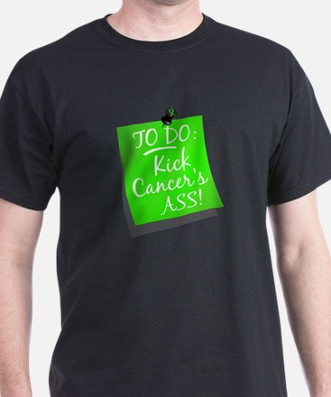 To Do 1 Non-Hodgkin's Lymphoma T-Shirt
