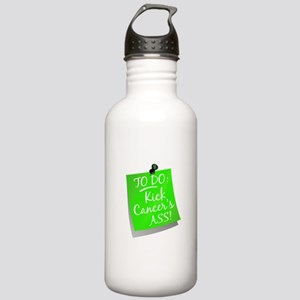 To Do 1 Lymphoma Stainless Water Bottle 1.0L