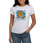 On Balloon Women's T-Shirt