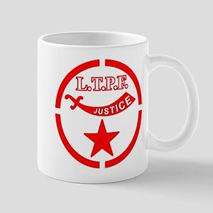 Moorish Adept Logo 11 Oz Ceramic Mug Mugs