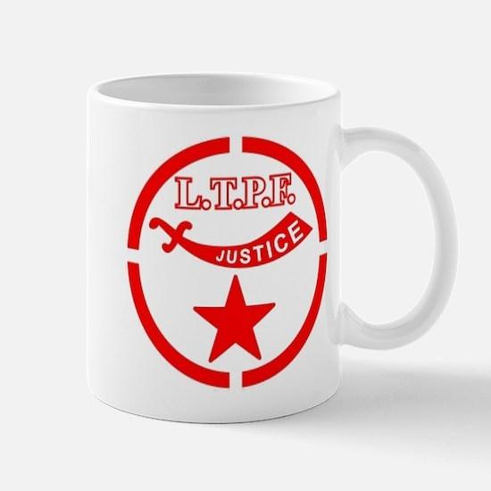 Moorish Adept Logo Mug Mugs
