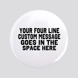 Customize Four Line Text Button