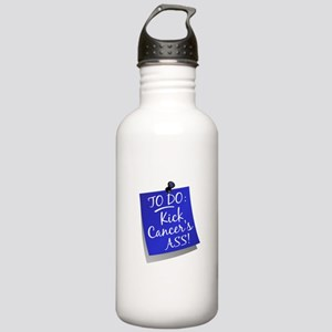 To Do 1 Colon Cancer Stainless Water Bottle 1.0L