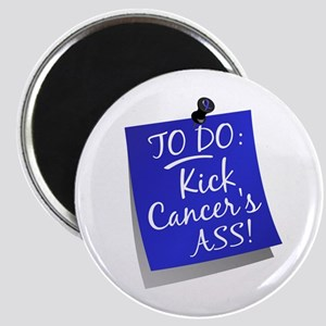 To Do 1 Colon Cancer Magnet