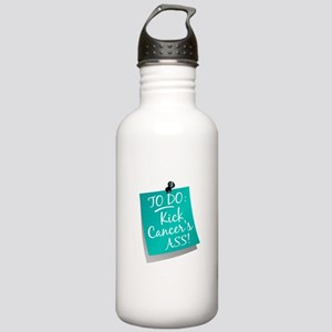 To Do 1 Cervical Cancer Stainless Water Bottle 1.0