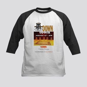 West End Comedy Downtown - Ja Kids Baseball Jersey