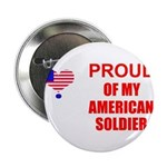 PROUD OF MY AMERICAN SOLDIER 2.25