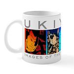 Ukiyo-e - 'Floating World' Mug