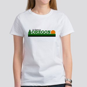 oregonbetter T-Shirt