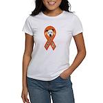 Pit Bull Awareness (Gus) Women's T-Shirt
