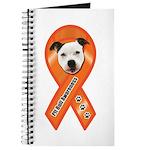 Pit Bull Awareness (Gus) Journal
